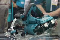 Makita XSH01Z Dual-Battery Circular Saw