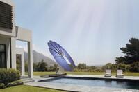 The Sunflower-Inspired Solar PV System