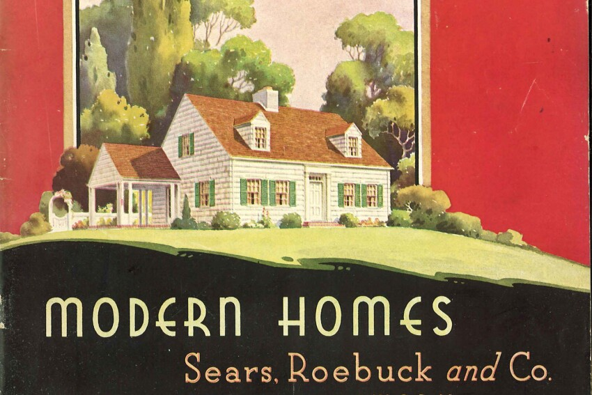 Scroll Through This Online Trove of Old Trade Catalogs