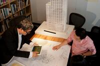 NCARB Selects 3 Architectural Programs for 2015 Grants
