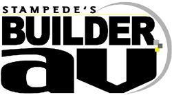 """AV PARTNER: Stampede's Builder AV program lets builders offer """"good, better, best"""" bundled home-technology packages."""