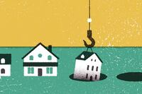Positive Trends in Housing