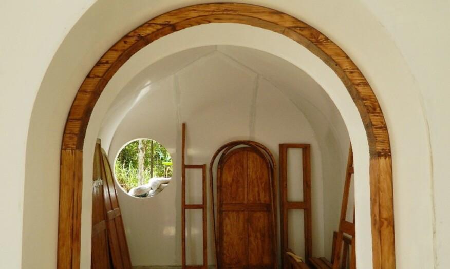 image via Green Magic Homes