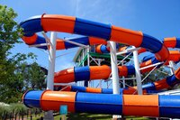 New North Carolina Waterpark Could Grow to be Largest in the U.S.