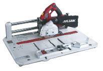 Toolbox: Skil 3600 Flooring Saw
