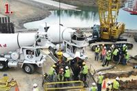 Wolf Creek Dam Seepage Rehabilitation Project