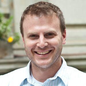 Dan Teague, WegoWise director of business development