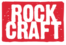 RockCraft Designs Logo