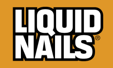 Liquid Nails Construction Adhesive Logo
