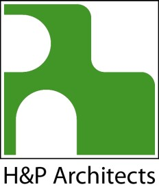 H&P Architects Logo