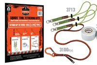 Ergodyne Adds to its Squids Lanyards Line