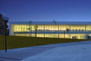 Montbui Cultural Centre