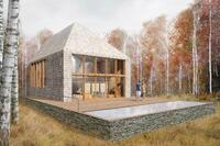 Lindal Cedar Introduces New Collection of Architect-Designed Homes
