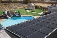 Solar Heater Care