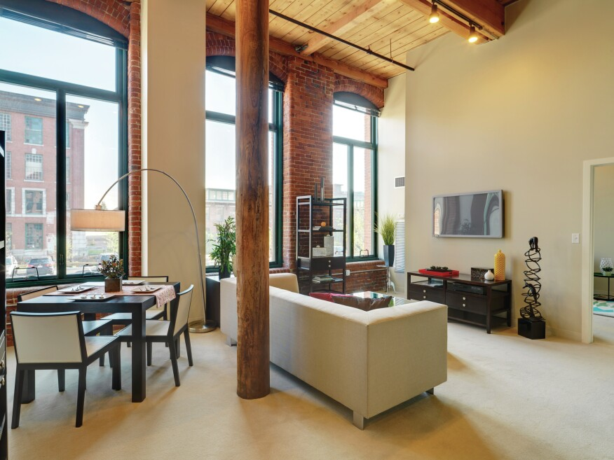 2016 MFE AwardsAdaptive Reuse: GrandLoft Five50The Architectural Team, Inc.