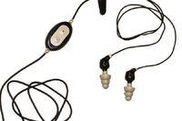 Peltor Earbuds