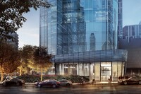New Images Released of Luxury Residential Tower by KPF in New York