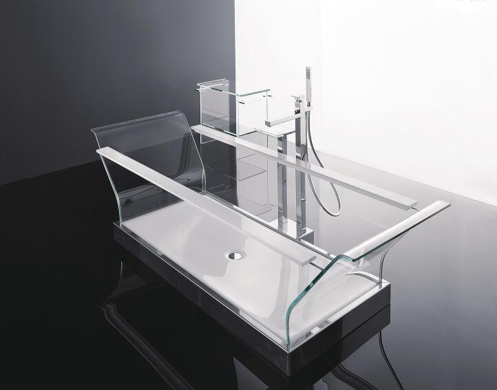 Novellini Cristal Tub