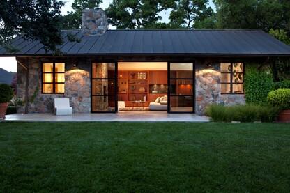 Fieldstone Guest House