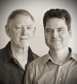 Jim Tanner, AIA, and David Hecht, AIA, LEED AP, San Francisco and San Diego, www.tannerhecht.com