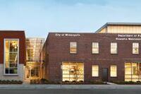 Public works facility receives LEED Platinum