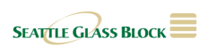 Seattle Glass Block Logo