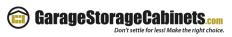 Garage Storage Cabinets Logo