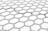 Solutions for Cracked Ceramic Tiles