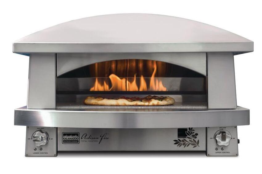 Kalamazoo Outdoor Gourmet Artisan Fire Pizza Oven