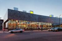 AIA and American Library Association Announce 2016 Library Building Awards