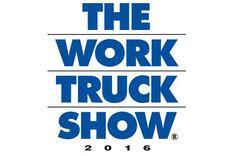 2016 Work Truck Show