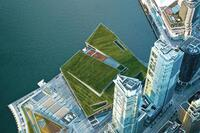 2013 AIA Honor Awards: Vancouver Convention Centre West