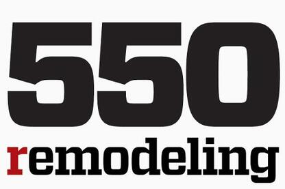 It's Time to Enter the 2014 Remodeling 550