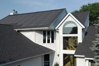 Product: Solar Roofing System from CertainTeed