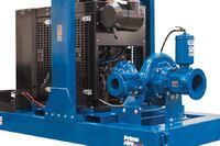 Gorman-Rupp Pumps Prime Aire Plus