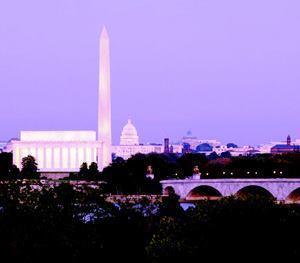 CAPITAL MARKET: Washington's apartment properties boast lower vacancy rates than the national statistics.