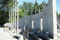 Waterproofing Shotcrete