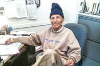 In Memoriam: Edward Nejame Sr.