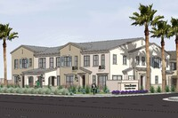 Brandywine Homes Announces Its Third Infill Townhome Development in Norwalk, Calif.