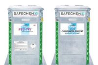 Safechem Complease Cleaning Process Solution