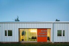 Adair County Engineer Building