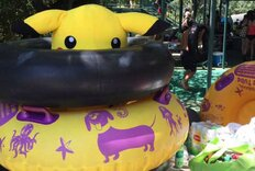 For Waterparks, Pokémon Go is Both a Marketing Opportunity and a Risk Management Issue