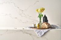 New Patterns & Profiles for Countertops