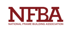 National Frame Builders Assn. Logo