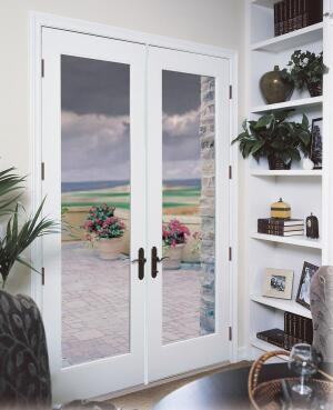 tru protection  Tru-Defense entry and patio doors have passed structural-pressure and water-penetration tests that equate to 150-mile-per-hour winds and eight inches of driving rain per hour, respectively. The system features   storm-resistant components su