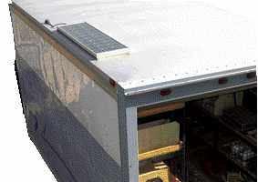 Satellite Radio Setup