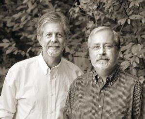 James L. Cutler and Bruce E. Anderson