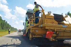 Mill-and-overlay vs. other pavement preservation methods