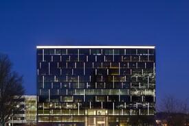Silverline Center