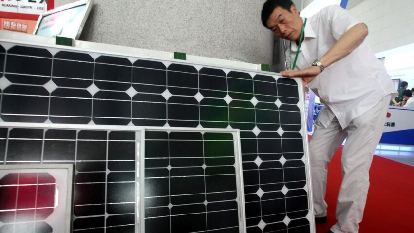SolarWorld Americas Says Hackers in China Stole Documents